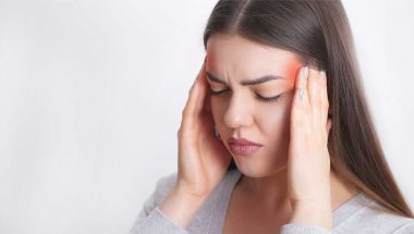 woman need migraine treatment in Green Bay, WI